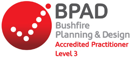 Bushfire Planning & Design (BPAD) - Accredited Practitioner Level 3